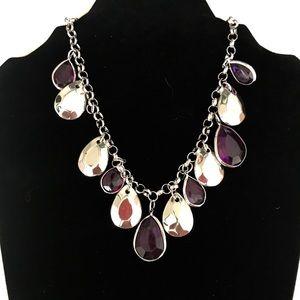 Jewelry - Statement Necklace w/ Earrings